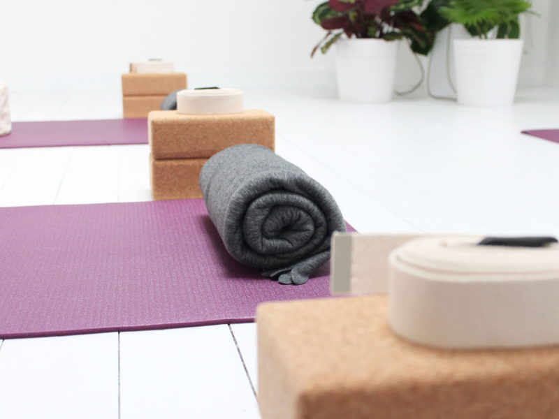 Yoga by Tes – New studio opening!
